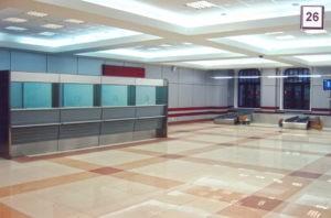 строительные работы строительство терминала аэроэкспресса на белорусском вокзале