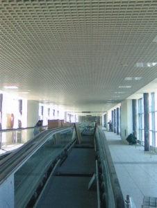 отделочные работы в терминалах Шереметьево