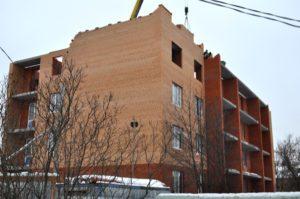 купить квартиру в новострйоке Ярославль Центральная 60
