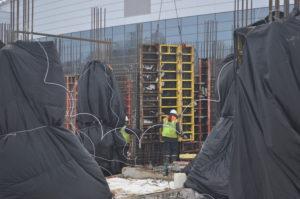 рбс строительство зала сухой разминки арена 2000 локомотив (8)