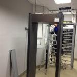 Капитальный ремонт помещение охраны Янос в Ярославле