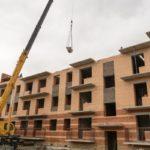 строительство дома на 4й Яковлевской 17А Ярославль