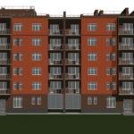 ЖК Гагаринский Ярославль - новый дом по адресу Гагаринский 8 (1)