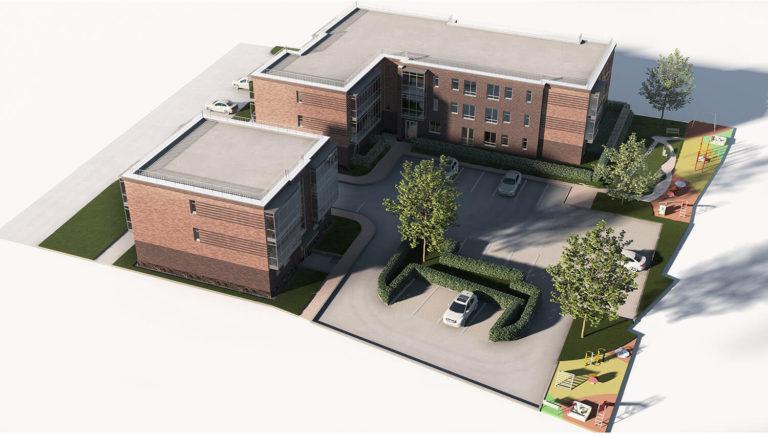 Купить квартиры в новом доме по адресу Ярославль, Овинная 24 1 (1m)